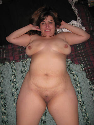 thick mature beuty pussy