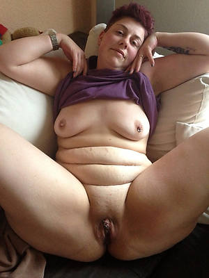beuty pussy mature amateur homemade
