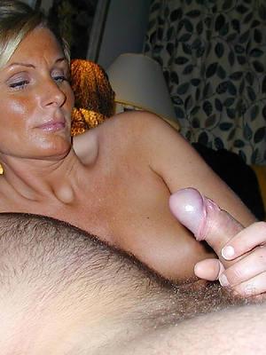russian private mature handjob nude pics