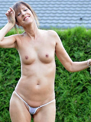 mature cameltoe old pussy