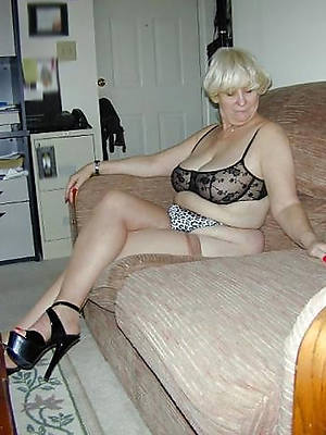 hot naked grown-up grandma photos