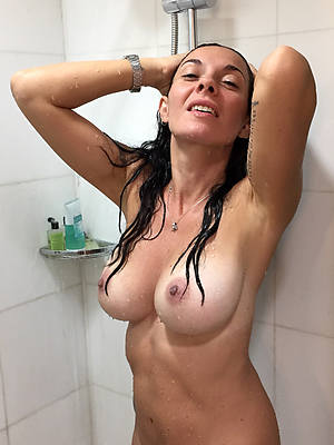 mature woman in shower adult matrix