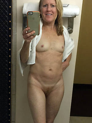 hot sexy mature column selfies