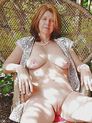 gorgeous large mature nipples