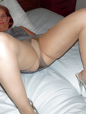 beauties mature women pantyhose xxx