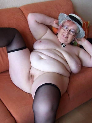 free porn pics of old white lady
