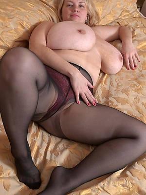 full-grown woman pantyhose hot porn pics
