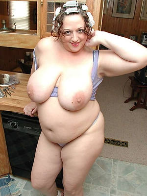 sexy leafless chubby mature descendant