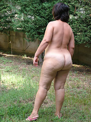 curvy stingy ass matures pictures