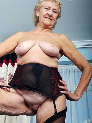 sexy grandma unorthodox hot slattern porn