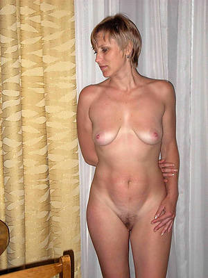 naked pics of real amateur mature