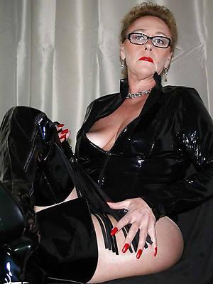 mature ladies in latex porn pictures