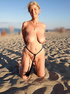 mature nude beach porn galilee