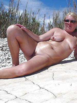 free mature nude beach porn flick download