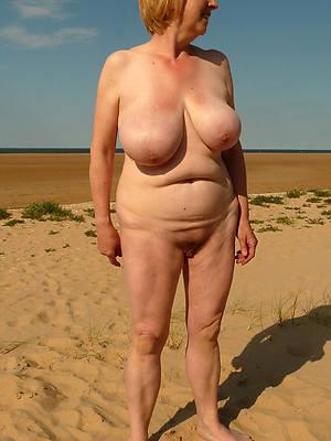 xxx mature nude beach