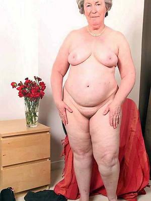 naked hot grandma porn