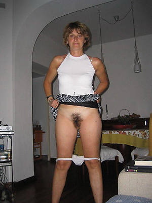 Unshaved Pussy