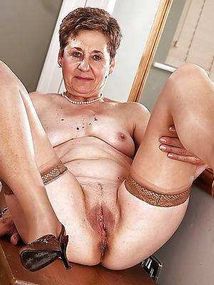 low-spirited old mature women porn gallery