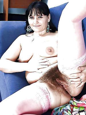 hairy ass mature porn