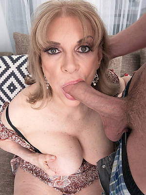 mature granny blowjobs