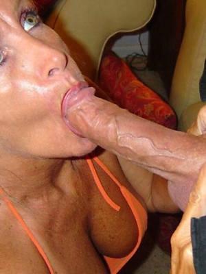 mature deep blowjob nude pics