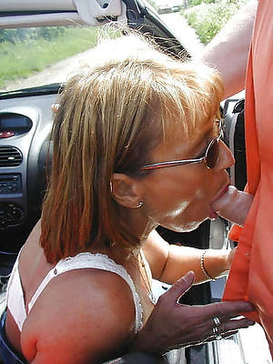older mature blowjobs pictures
