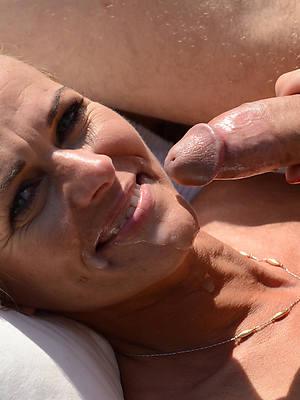 free porn pics of hot mature facial