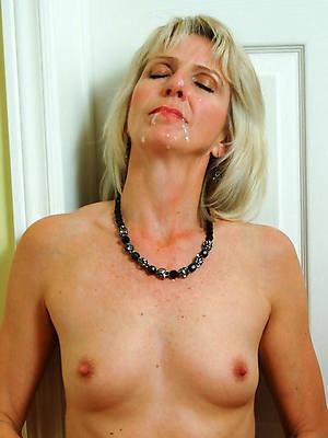 british mature facials porn pic download