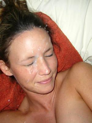 mature facials uk nude pics