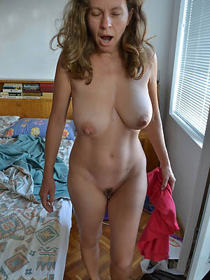 fresh real amateur mature women