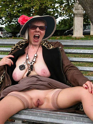 Bohemian pics of sexy mature women