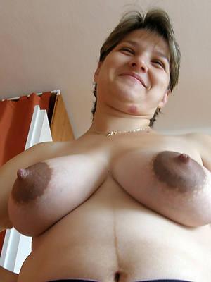 nasty overgrown mature nipples