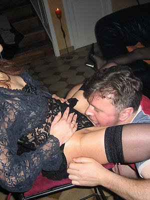 naughty amateur pussy eating