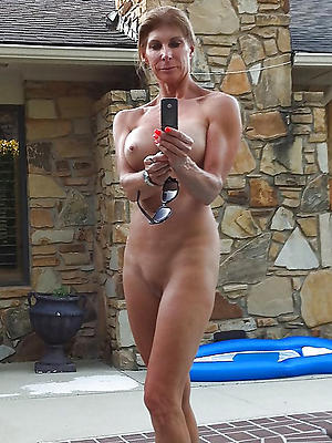 free pics of old woman sexy selfie
