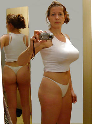 nasty sexy selfies mature women