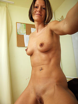 beautiful hot XXX mature women selfies
