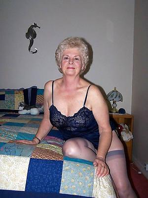 nude grown-up grandma ameture pornpic