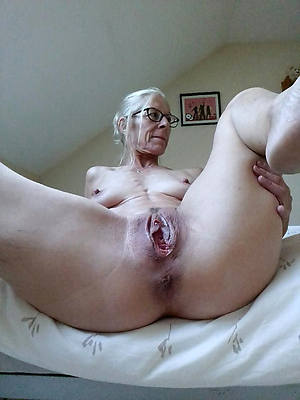 hot mature grandma amateur tits
