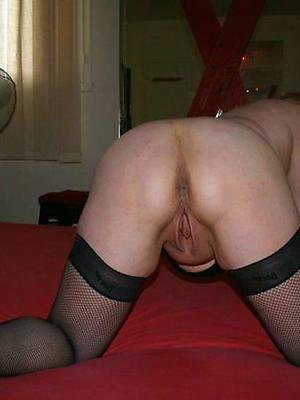 amateur large ass mature