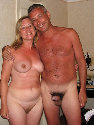 X-rated grown-up couples foto