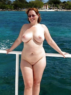 chubby mature big tits porn