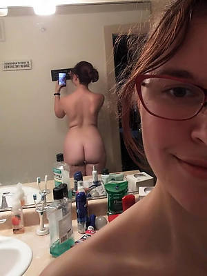 mature sexy selfshots photo