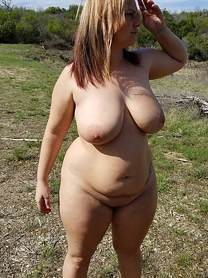 mature natural milf