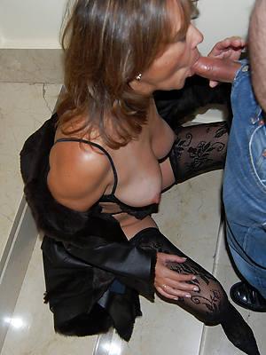 aged mature blowjob porno pics
