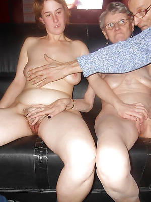 nasty mature bisexual threesomes