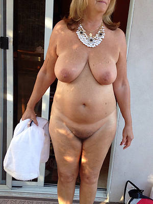 unorthodox porn pics of chap-fallen mature women over 60