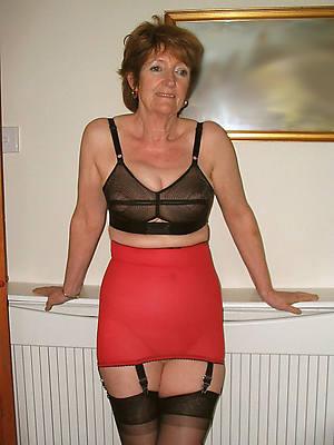 XXX dressed mature adult porn
