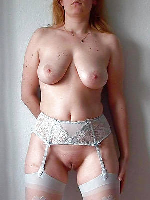 naked pics of busty redhead mature