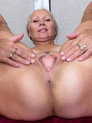 nasty horny old women porn