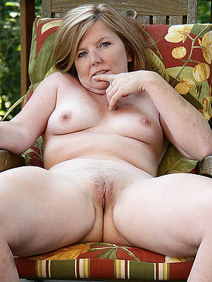 mature white lady gallery